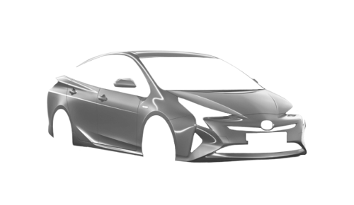 ����� ������ Prius